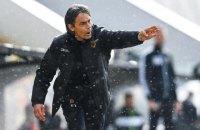 """Слідом за """"Реалом"""" і """"Баварією"""" ще один європейський гранд оголосив про призначення нового головного тренера"""