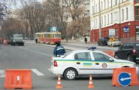 Открытую Азаровым дорогу на Ирпень снова закрыли