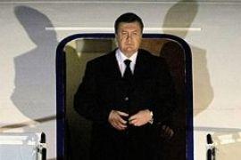 Януковичу разрешили приезжать в Германию