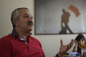 Пинзеник: люди показали своє невдоволення політикою Президента