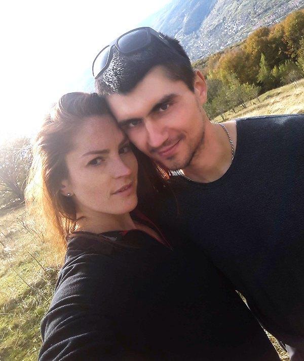 Тарас і Ольга