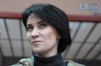 Маруся Звіробій знімає свою кандидатуру на довиборах у Раду на користь Кошулинського