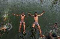 Южная Азия может стать непригодной для жизни, - экологи