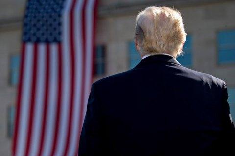 """Делегация США не поедет на экономический форум в Давосе из-за """"шатдауна"""""""