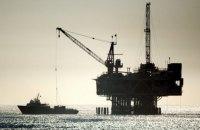 Ціна на американську нафту впала до рівня 1999 року