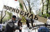 """Янукович підписав скандальний закон про пільги """"чорнобильців"""""""