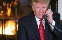 Трамп проговорився семирічній дитині, що Санти не існує