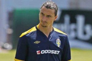 Ибрагимович: я нужен чемпионату мира больше, чем Роналду