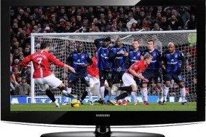 Ліга чемпіонів: телевізійний розклад дня