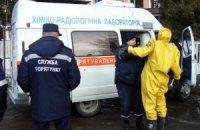 Трьох постраждалих від отруєння дітей з Летичева перевезли в обласну лікарню