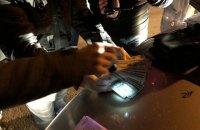 СБУ поймала главу сельсовета в Одесской области на взятке $20 тысяч