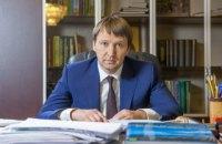 Рада уволила министра аграрной политики Кутового