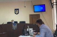 Обвинувачений у наїзді на майданівця Леонід Бібік не з'явився на засідання суду