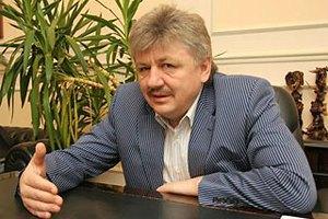 Турчинов звільнив заступника секретаря РНБО Сівковича