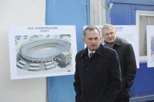 Колесников совершит марш-бросок по городам-хозяевам Евро-2012