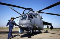 Росія відкрила навчальний вертолітний центр у Венесуелі