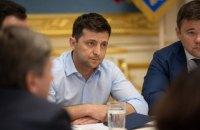 """Зеленський: звільнення моряків буде сигналом готовності РФ до припинення """"конфлікту"""" з Україною"""