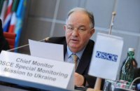 ОБСЄ змінює голову спеціальної моніториногової місії в Україні