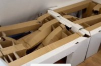Дев'ять ізраїльських бейсболістів зламали антисекс-ліжко в олімпійському селищі
