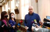 Ярославський: ПЛР-тестів на коронавірус вистачить Харківщині на три місяці