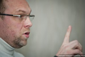 Власенко утверждает, что его арестуют