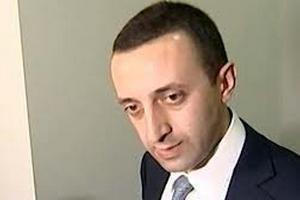 Прем'єр-міністр Грузії готовий зустрітися з Путіним