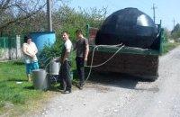 Запаси води в Авдіївці майже вичерпалися
