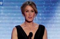 Двух голливудских актрис уличили во взятках за поступление детей в престижные вузы
