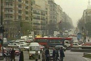Самые дорогие паркинги в Европе оказались в Мадриде