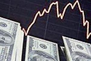 Доллар закончил первый день недели на отметке 8,92