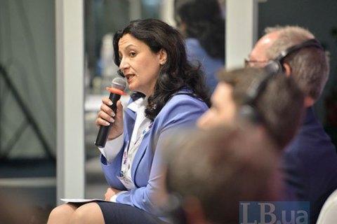 """Климпуш-Цинцадзе: у европейцев нет аппетита на """"План Маршалла"""" для Украины"""