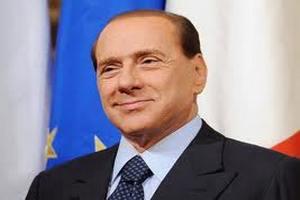 Берлускони игнорирует работу в парламенте