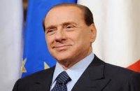 Берлусконі знову хоче стати прем'єром
