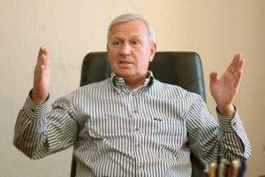 Колосков: Украина не клюнула на миллиард