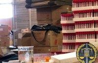 В Офисе генпрокурора рассказали детали об изготовлении фейковых наборов для тестирования на Covid-19 на Харьковщине