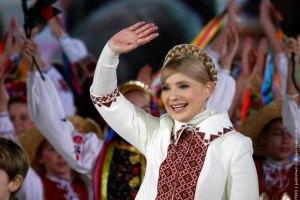 Тимошенко попросила Авакова передать римским властям свое письмо