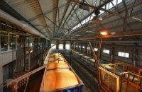 Україна поновила рекорд експорту зерна