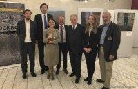 В Страсбурге о жизни мирных жителей на Донбассе рассказал Фонд Рината Ахметова