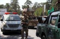 США і Великобританія рекомендують своїм громадянам негайно летіти з Афганістану