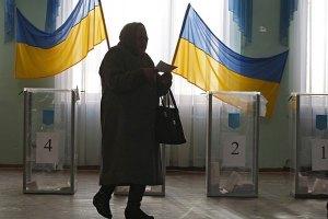 Выборы в Украине прошли лучше, чем в некоторых западных странах, - евронаблюдатели