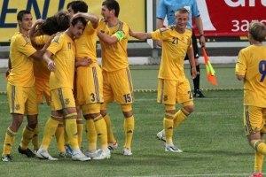 Кубок Содружества: молодежная сборная Украины выходит в финал