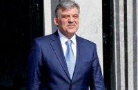 Президент Турции передал полномочия судей Минюсту