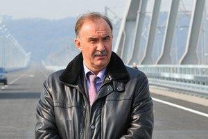 Яценюк приказал возбудить дело против начальника ЮЗЖД
