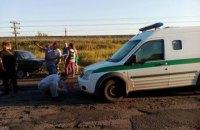 Запорожскую ОПГ будут судить за разбойные нападения на инкассаторов