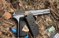 Полиция предотвратила заказное убийство львовского криминального авторитета, - Луценко (обновлено)