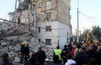 Европа собрала более миллиарда евро на восстановление Албании после землетрясения