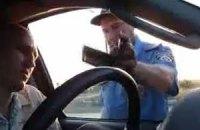 Рада хочет увеличить штрафы для водителей