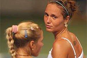 Алена Бондаренко поднялась в рейтинге на девять позиций