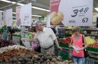 Росія має намір заборонити ввезення овочів і фруктів з Європи