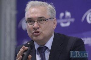 Бизнес-омбудсменом в Украине может стать иностранец, - Пятницкий